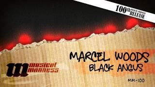 Marcel Woods - Black Angus [OFFICIAL]