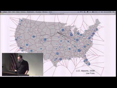Visualization and Interactive Data Analysis - DataEDGE 2013