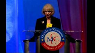 MCCC 2011 Business Awards - Pubic Sector Chamber Partner - National Institutes of Health (NIH)