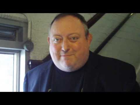 Gasaxe Clothing with Laurence R Harvey !
