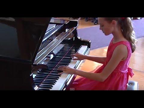 2015 Piano Concert