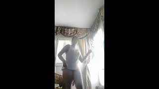 افجر رقص منزلي بدون ملابس داخلية لبنت جميلة جدا وجسم نااار