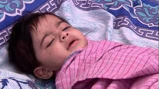 HealthPhone™: How Immunization protects: Completing the immunization cycle protects children thumbnail
