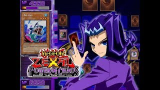 Yu-Gi-Oh! ZEXAL Power Of Chaos Shark The Destruction (PC GAME) gameplay