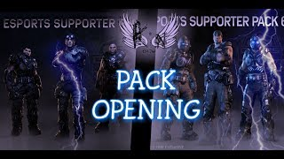 Gears of War 4 : Supporter pack 6 / 9