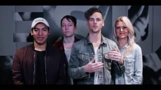 Elevation Worship - Outcry Tour