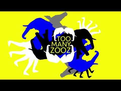 Too Many Zooz - Noda (Audio) | F Note