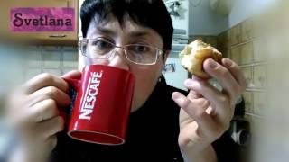 Пьем чай Svetlana Müller