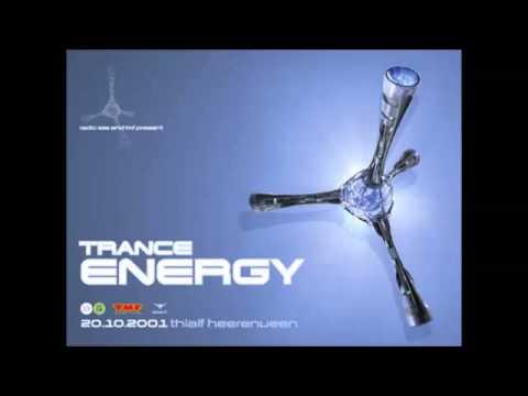 Johan Gielen - Live at Trance Energy at Heerenveen (10-20-01)