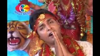 Ganwahi Mein Mandir Banawaib   Mai Ke Darbar Mein   Abhishek Anand
