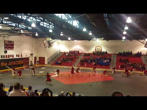 Arcadia High School Competition...Monrovia high school 3/10/18