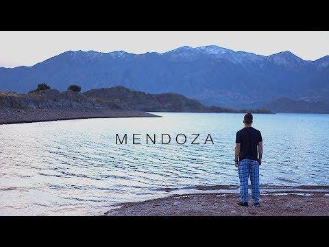 Rumbo a Mendoza - Cap 59 - Dustin Luke
