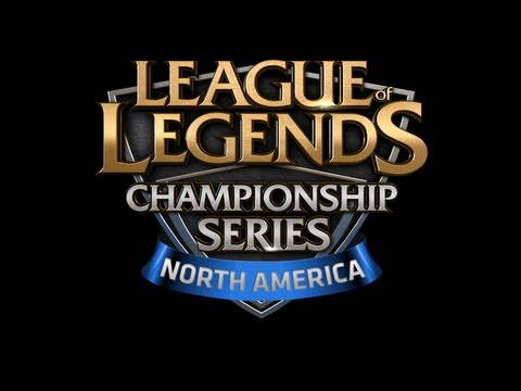LCS 2013 NA Summer W8D2