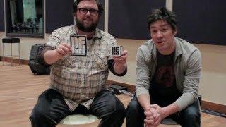 The History of Future Folk @ XPN Music Film Festival (PFM interview)
