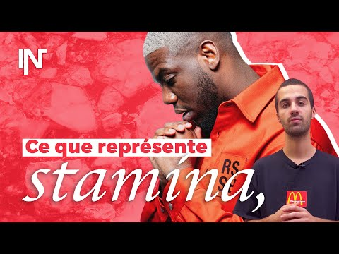 Youtube: DINOS: ce que représente Stamina,
