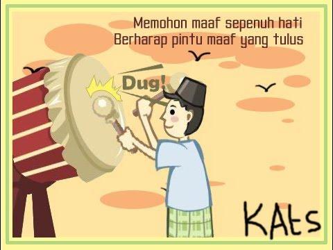 Takbir Idul Fitri Panjang