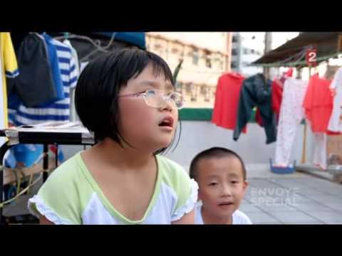"""""""E.S""""HONG KONG: LA VIE EN CAGE 24/10/13"""