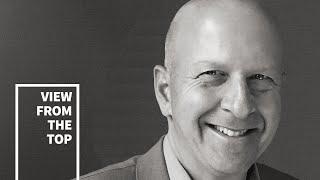 David Solomon, CEO, Goldman Sachs