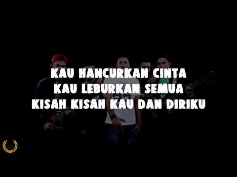 Meskipun Kau Tahu ~ Projector Band Lirik