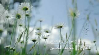 القارئ || محمد الحسن || إبداع لا ينتهي يترنم بصوته الماتع تلاوة أرح بها قلبك