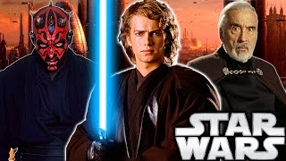 What if Anakin Skywalker Never Killed Count Dooku in Revenge of the Sith? - Star Wars Theory