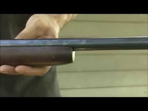 Dad's old Harrington & Richardson M48 'TOPPER' shotgun from YouTube · Duration:  4 minutes 43 seconds