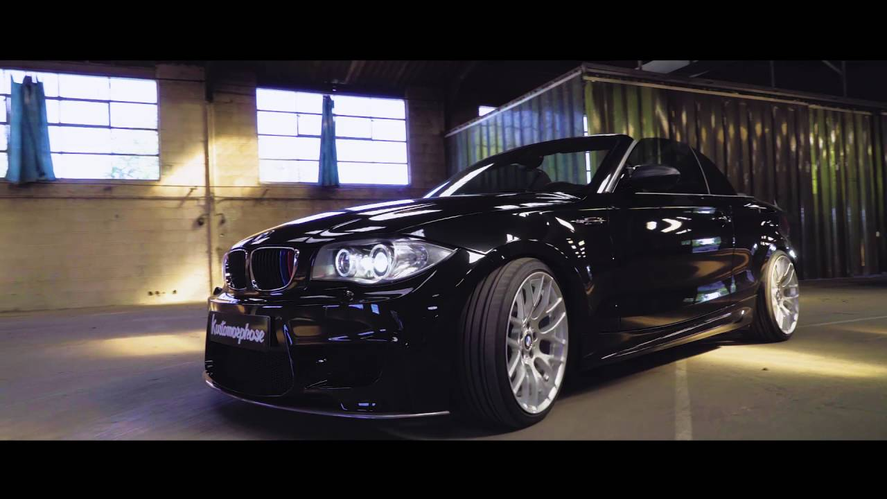Bmw E88 1m Body Kit Vs Bmw F10 535d Pack M By