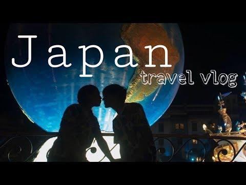 FALLING IN LOVE IN JAPAN