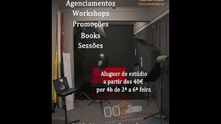 Estúdio Licença para Fotografar em Mem Martins - Licença para Fotografar