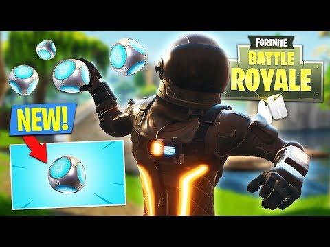NEW FORTNITE UPDATE!! (Fortnite Battle Royale)