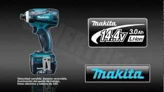 Generthec - Atornillador impacto Makita