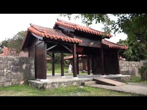 Okinawa Karate - J stories from Japan