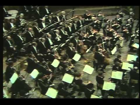 Beethoven Symphony n 5 - NPO  Klemperer (Live1970)