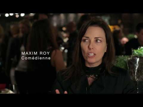 Le rêve de : Maxim Roy