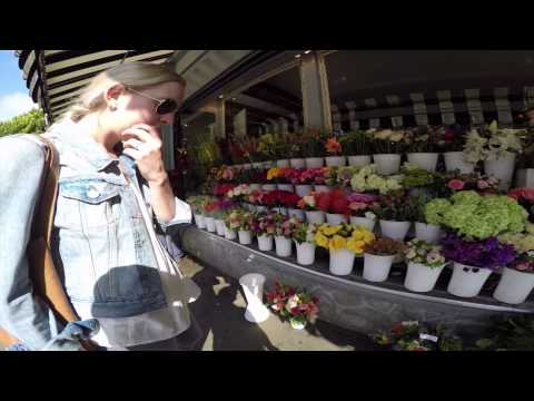 Mother's Day 2015 at The Bud Stop Flower Shop