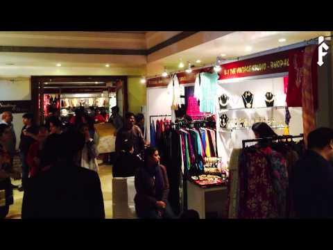 Bilaspur Exhibition -  October 14-15, 2014