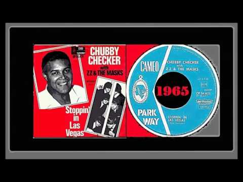 Chubby Checker with ZZ & The Masks - Stoppin' In Las Vegas 1965