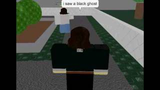 roblox horror movie