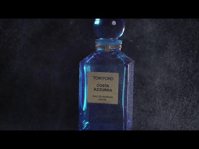 TomFord Coasta Azzura Commercial