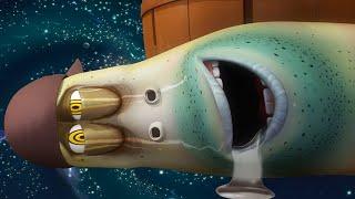 LARVA - DREAMING | Cartoon Movie | Cartoons For Children | Larva Cartoon | LARVA Official