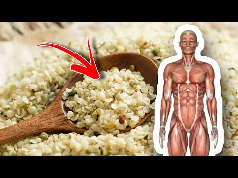 What Happens When You Eat Hemp Seed Every Day
