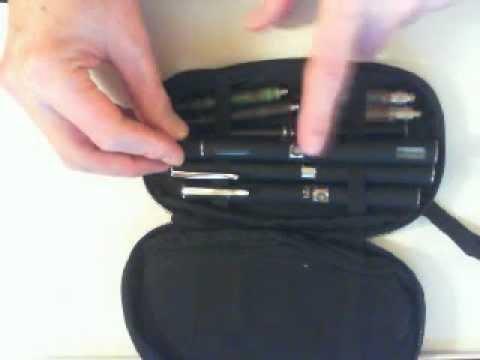 Switch 2 Soft E-cig Carry Case Review