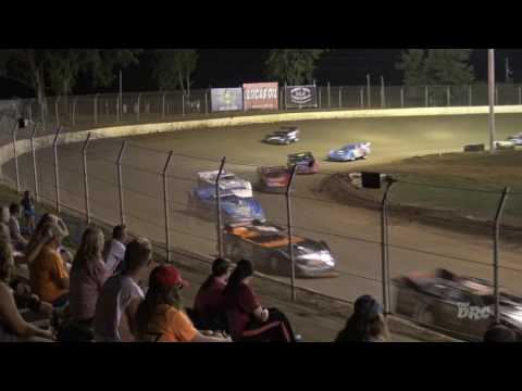 Florence Speedway | 7.30.16 | Crate Late Models | Feature