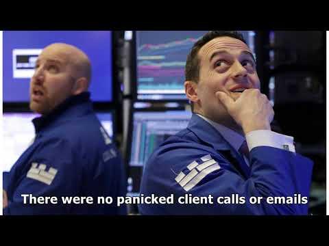 France News - U.s. stocks poised for fresh losses as global stocks plunge