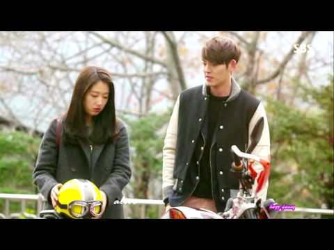 Young Do & Eun Sang ll When you were mine