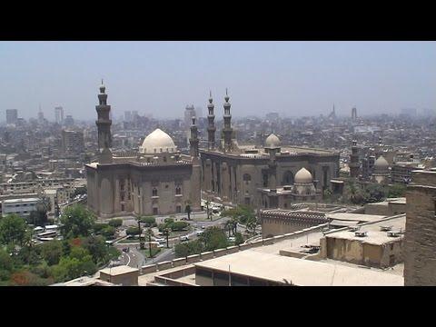 Niezwykly Swiat - Egipt - Kair