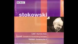 Stokowski interviewed by Deryck Cooke (1965)