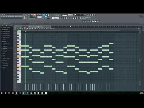Best Of Deep House Piano MIDIs Chords