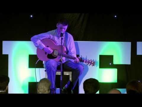 teenstars all ireland performance from mr eddie kane
