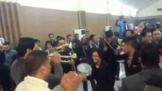 احمد لواء المعزوفة
